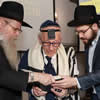 The Only Known Brazilian-Born Holocaust Survivor Celebrates a Bar Mitzvah at 91