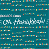 Oh Hanukkah with Rogers Park