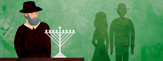 Chassidic Stories: The Miracle of the Missing Menorah