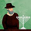 The Miracle of the Missing Menorah