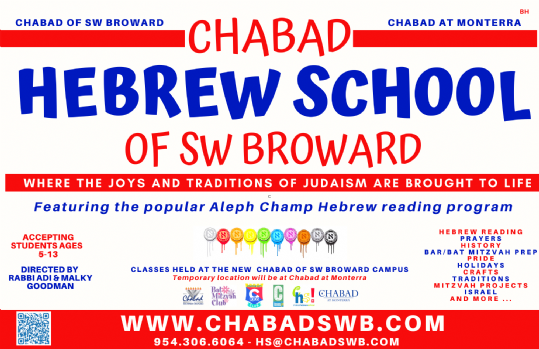 Hebrew School Banner.png