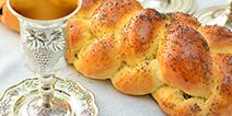 Sarah's Famous Challah Recipe