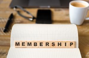 Cteen Jr. Membership