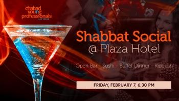 Shabbat Social