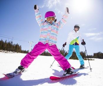 Chabad Family Ski and Tube Trip