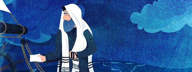 Sages & Mystics: Envoy From Safed