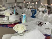 Chanukah Themed Shabbat 2019