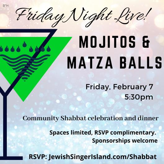 Friday night Live! Shnitzel & Margaritas.jpg
