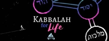 Kabbalah of Life with Rabbi Bernath