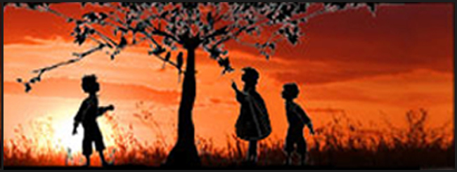 The Zohar: Heard By Birds and Children