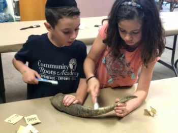 2019-20 Shofar Factory