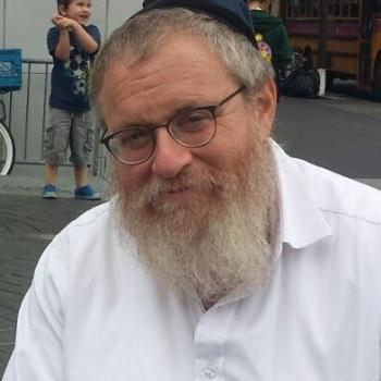 Farbrengen with Rabbi Fogelman