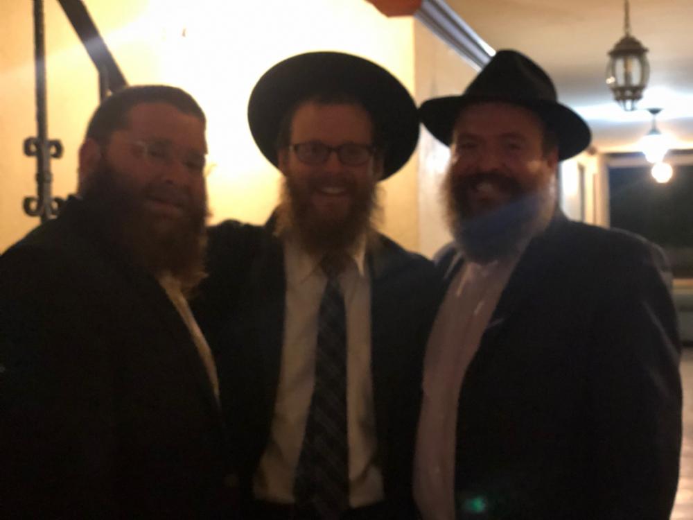 Lecture Series: Rabbi Shneur Silberberg