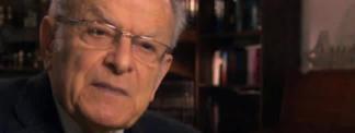 Shlomo Eckstein, 91, Former President of Bar-Ilan University