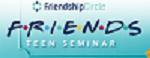 Teen Seminar Registration