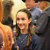 What It's Like to Be Wyoming's First Chassidic Bat Mitzvah Girl