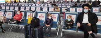 Jewish Communities in China Face Spread of Deadly Virus