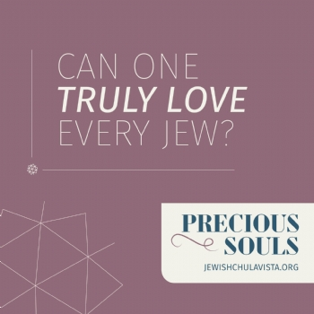Precious Souls - The Power of Every Individual