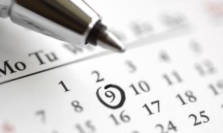 Service Schedule