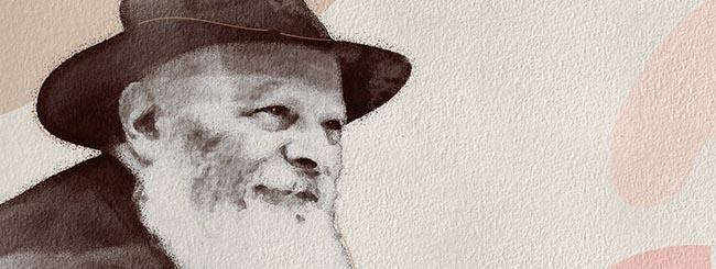 Meeting the Rebbe, Meeting Myself
