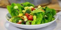 Women's Salad Spectacular
