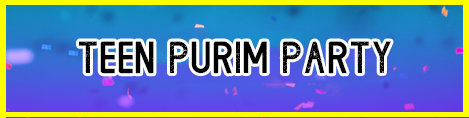 Teen Purim Party.png