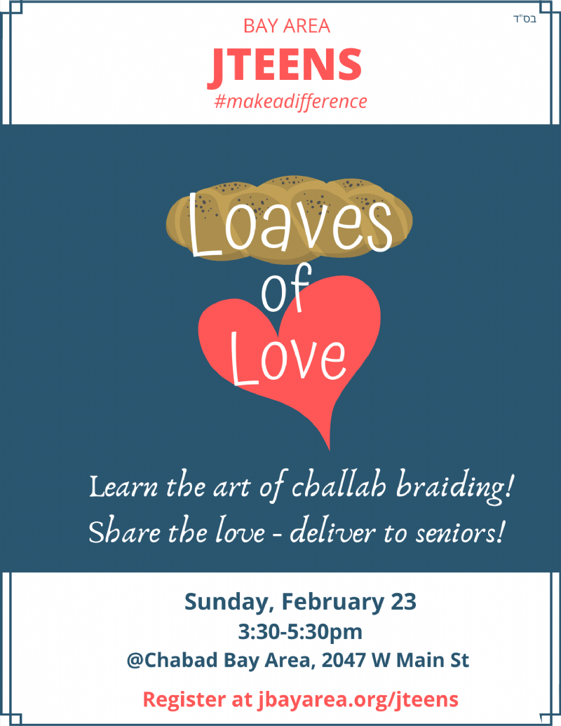JTeens 2nd event - Loaves of Love.png