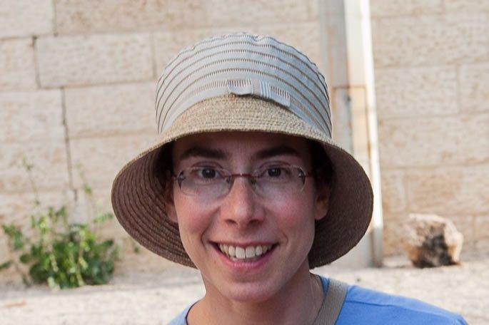 Nechama Miller, of blessed memory.