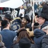 Iceland Welcomes Its First Native-Born Torah Scroll