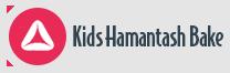 Kids Hamantash Bake