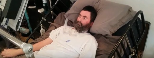 North America: Rabbi With ALS Pens Heartfelt Plea for Good Deeds
