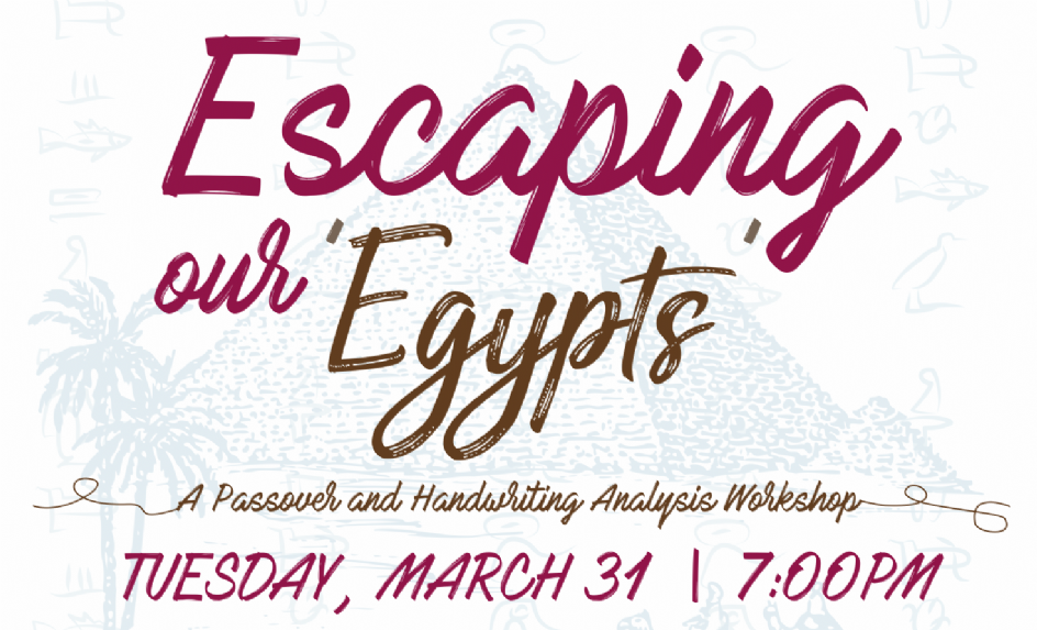 Escaping Our Egypts Promo.png