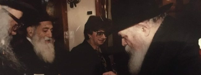 Obituary: Miriam Popack, 95, Pioneer of Jewish Women's Programing
