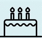 Birthday Party Rental