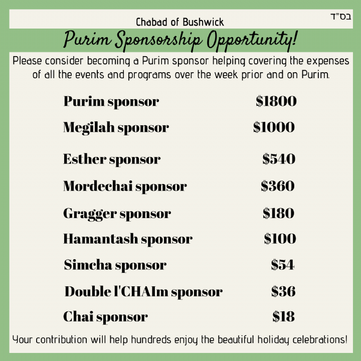 Purim donations.png