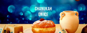 Chanukah on Ice 5779/2019