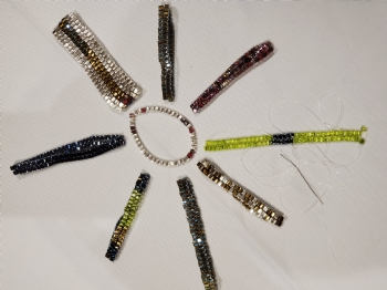 Pre Purim Jewelry Workshop