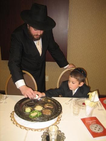 DIY Seder