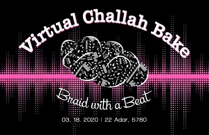 Winnipeg's Virtual Challah Bake