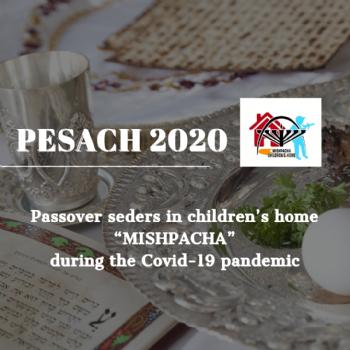 Pesach 2020
