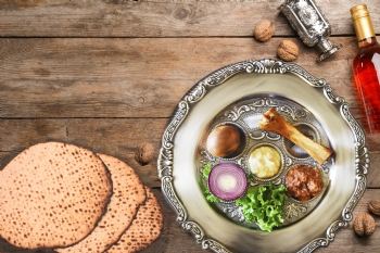 Leading Your Own Seder