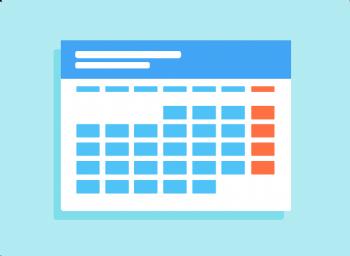 Passover Schedule