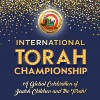 Jewish Kids' International Torah Competition Moves Online