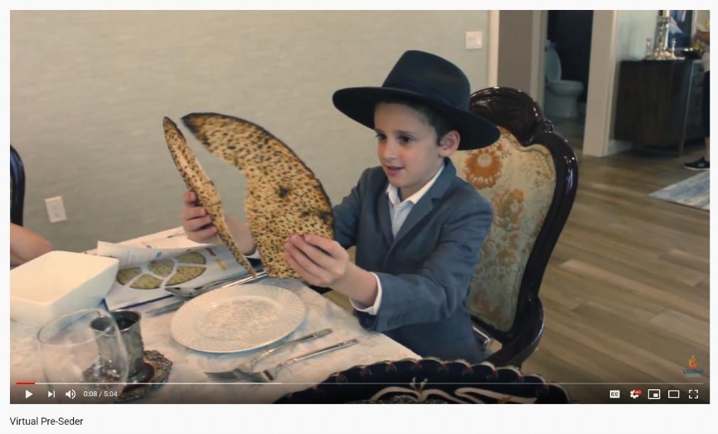 Pre Seder kids.jpg
