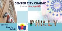 Center City Chabad