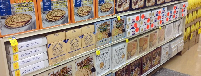 March 2020: Despite Challenging Times, World Matzah Supply on Track