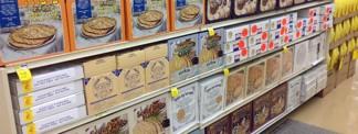 Despite Challenging Times, World Matzah Supply on Track