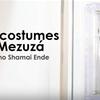 Leis & Costumes da Mezuza, Rab Shamai Ende