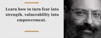 LIVE Broadcast: Transform Fear into Empowerment