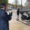 Deliveroo Partners With Chabad in UK to Deliver Seders-to-Go